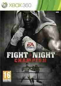 Descargar Fight Night Champion [English][Region Free] por Torrent